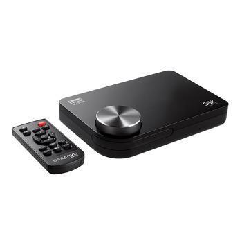 کارت صدا حرفه ای Creative مدل Sound Blaster X-Fi Surround 5.1 Pro