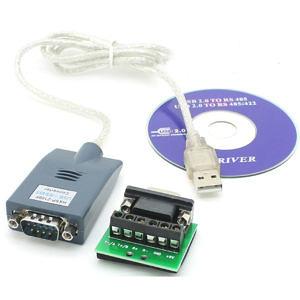 تبدیل USB به RS485 و RS422