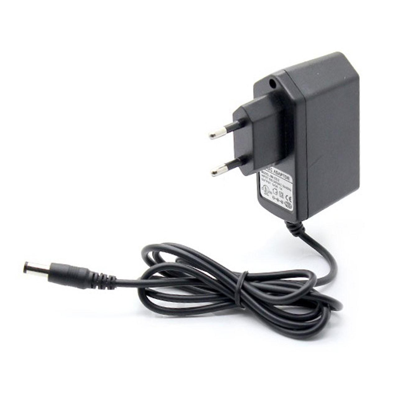 آداپتور 5 ولت 1 آمپر مخصوص هاب های USB