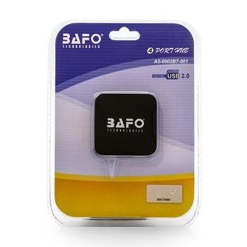 هاب 4 پورت USB 2.0 بافو
