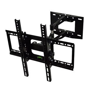 پایه دیواری متحرک تلویزیون 32 تا 55 اینچ مدل S1