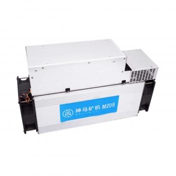 دستگاه ماینر MicroBT Whatsminer M20S
