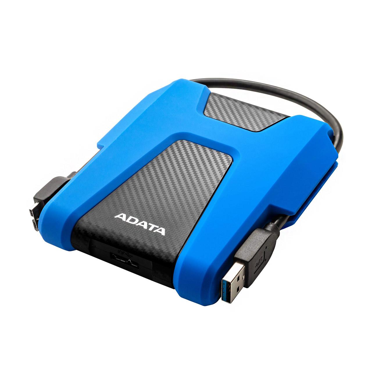 هارد اکسترنال برند ADATA مدل HD680 ظرفیت 2TB