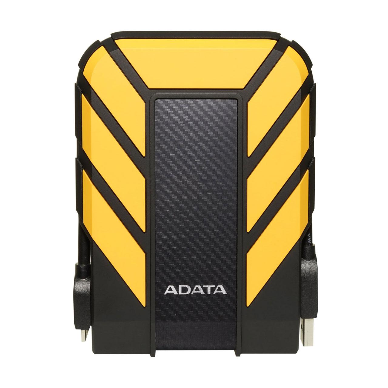 هارد اکسترنال برند ADATA مدل HD710 PRO ظرفیت 1TB
