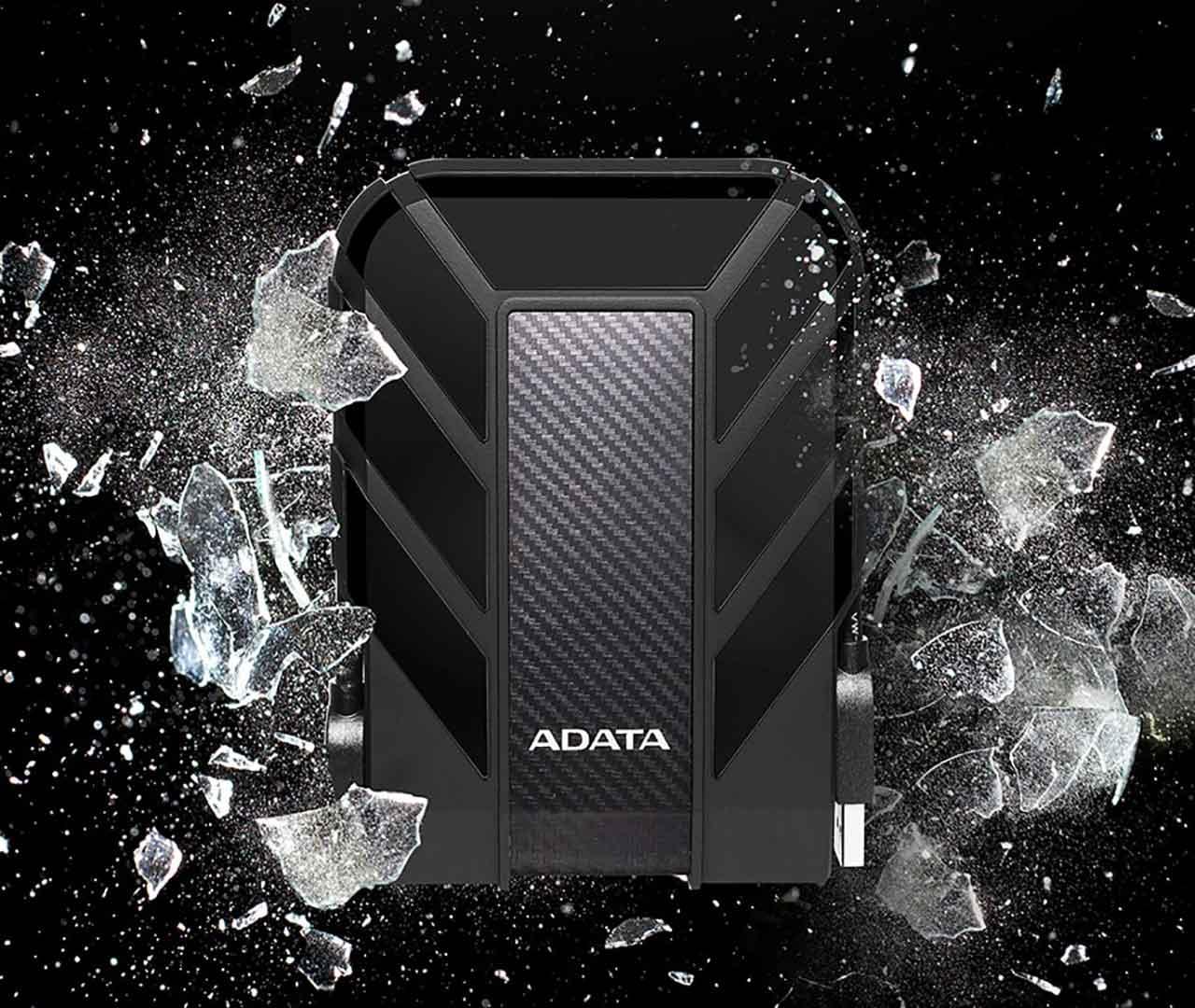 ADATA 1TB External Hard Drive (HDD) HD710 PRO