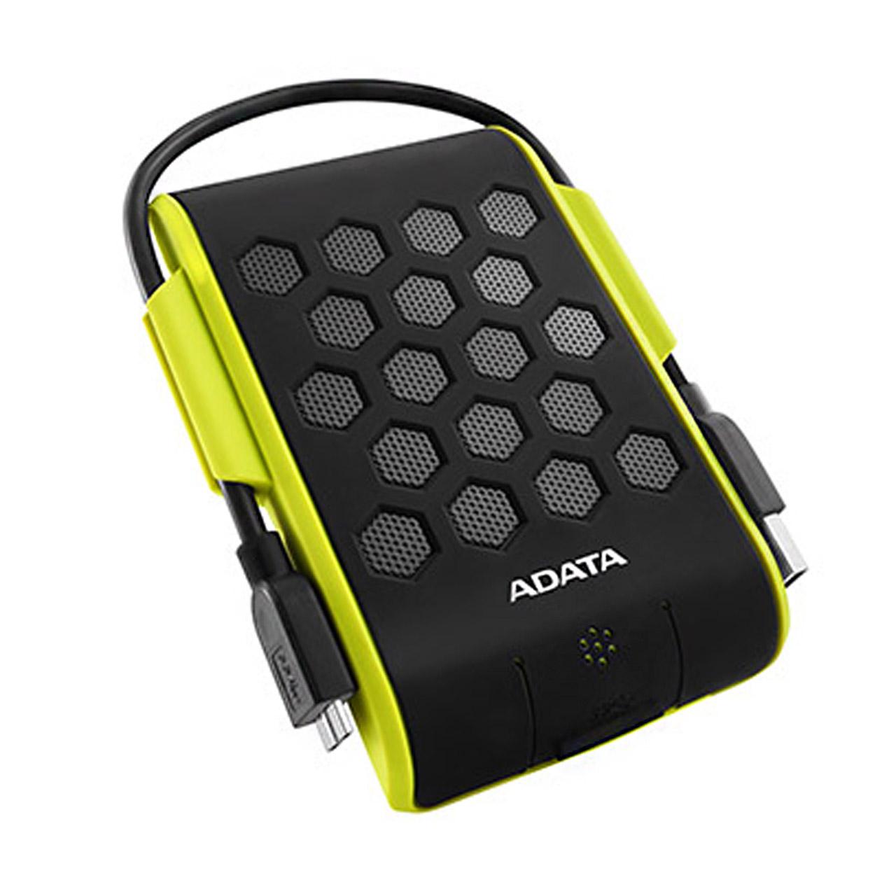 هارد اکسترنال برند ADATA مدل HD720 ظرفیت 2TB