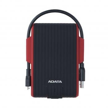 هارد اکسترنال 1TB برند ADATA مدل HD725