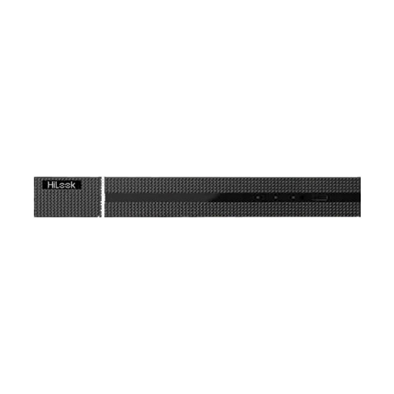 دستگاه DVR هایلوک 4 کانال 8 کانال مدل DVR-208U-F1 DVR-204U-F1