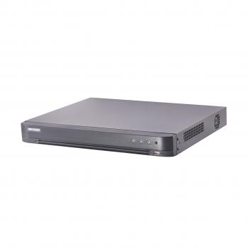 دستگاه DVR هایک ویژن 4 کانال مدل DS-7204HTHI-K1