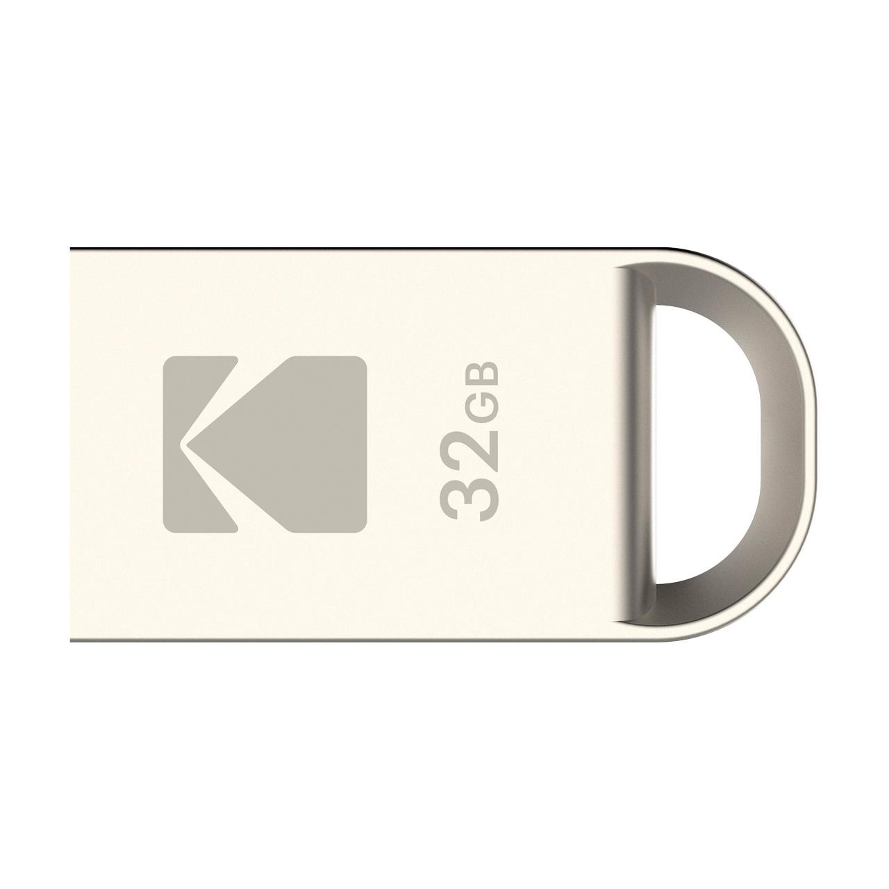 فلش مموری برند Kodak مدل K902 ظرفیت 32GB