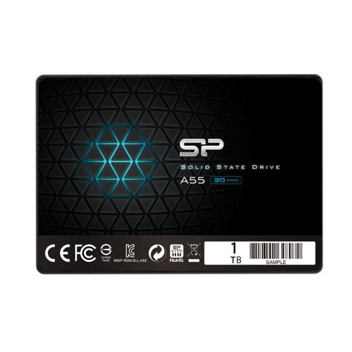 حافظه SSD برند Silicon Power مدل A55 ظرفیت 1TB