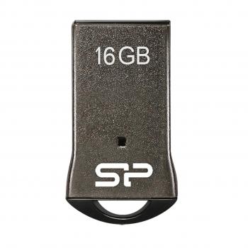 فلش مموری برند Silicon Power مدل Touch T01 ظرفیت 16GB