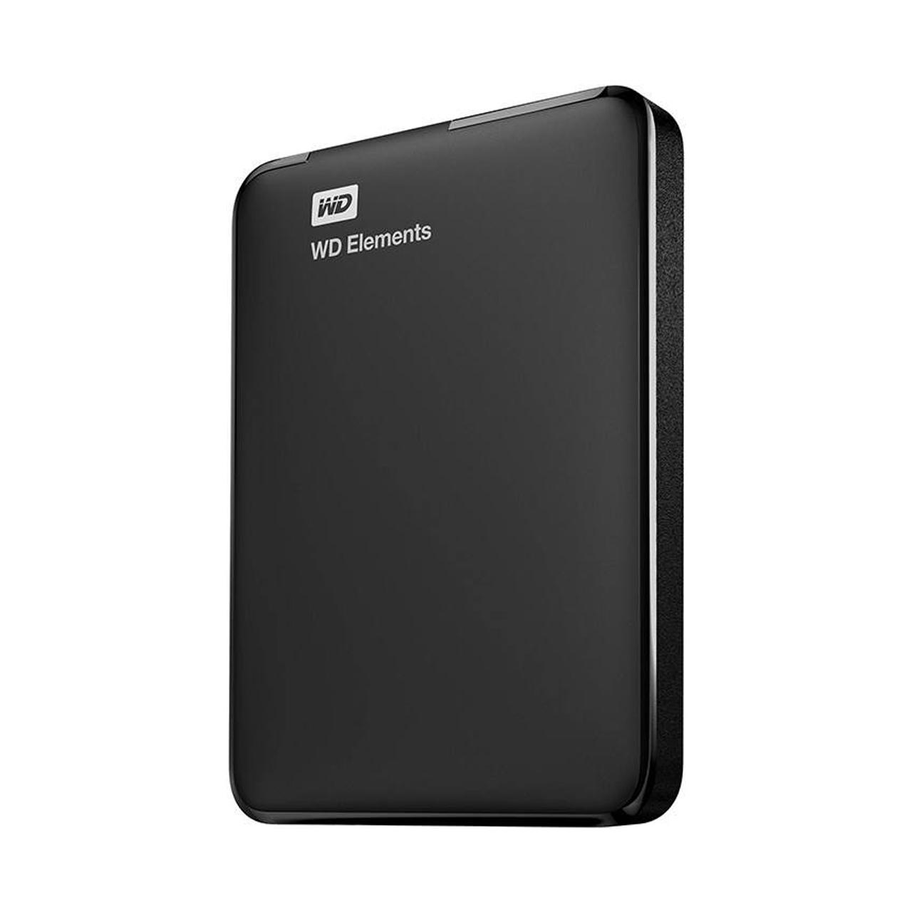 حافظه جانبی Western Digital مدل المنتس با ظرفیت 1TB