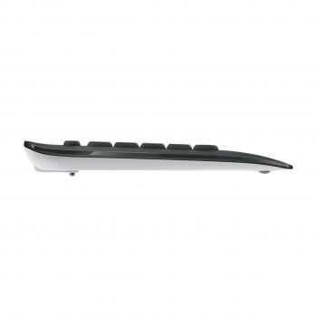 صفحه کلید و موس بیسیم لاجیتک مدل کمبو MK540