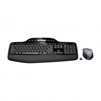 Logitech MK710 Combo Wireless Keyboard and Mouse