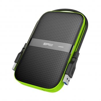 هارد اکسترنال برند Silicon Power مدل Armor A60 ظرفیت 2TB