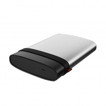 هارد اکسترنال برند Silicon Power مدل Armor A85 ظرفیت 2TB