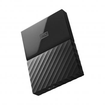 Western Digital My Passport WDBS4B0020BBK 2TB External Hard Disk Drive