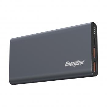 شارژر همراه انرجایزر مدل UE10047PQ با ظرفیت باتری 10000 میلی آمپر ساعتی