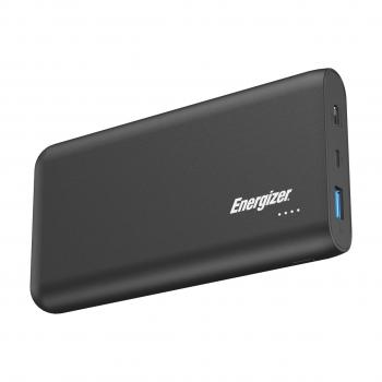شارژر همراه انرجایزر مدل UE20006PQ با ظرفیت باتری 20000 میلی آمپر ساعتی