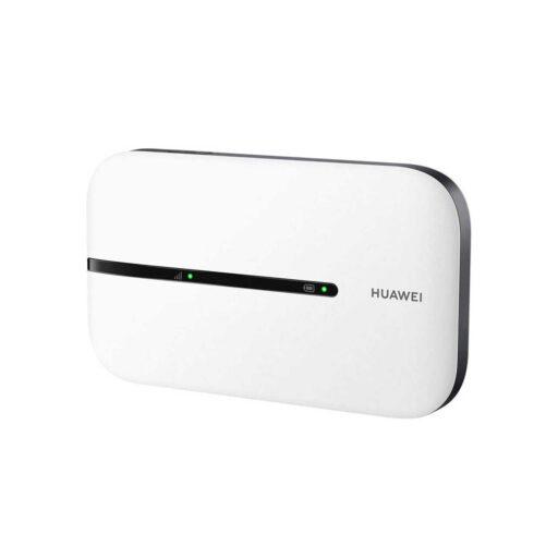 مودم 4G قابل حمل برند Huawei مدل E5576-320