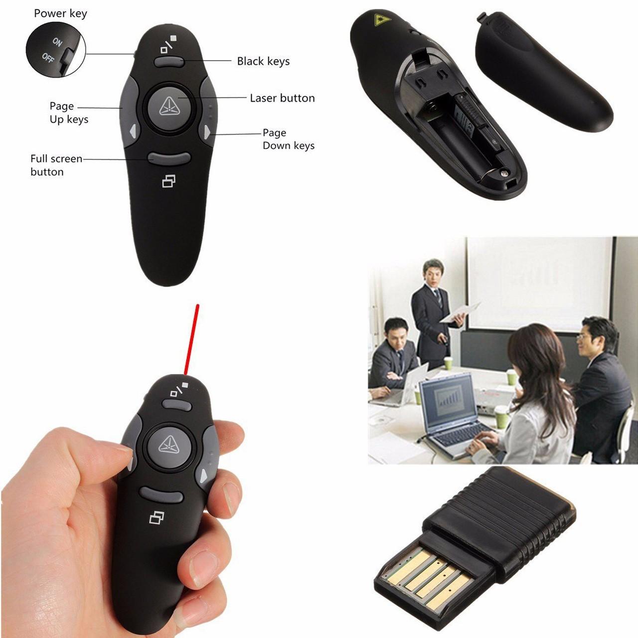 پرزنترهای بیسیم wireless presenter قیمت فروش پرزنتور خرید presenter logitech r400 قیمت دستگاه پرزنتور پرزنترهای بیسیم چیست لاجیتک r400