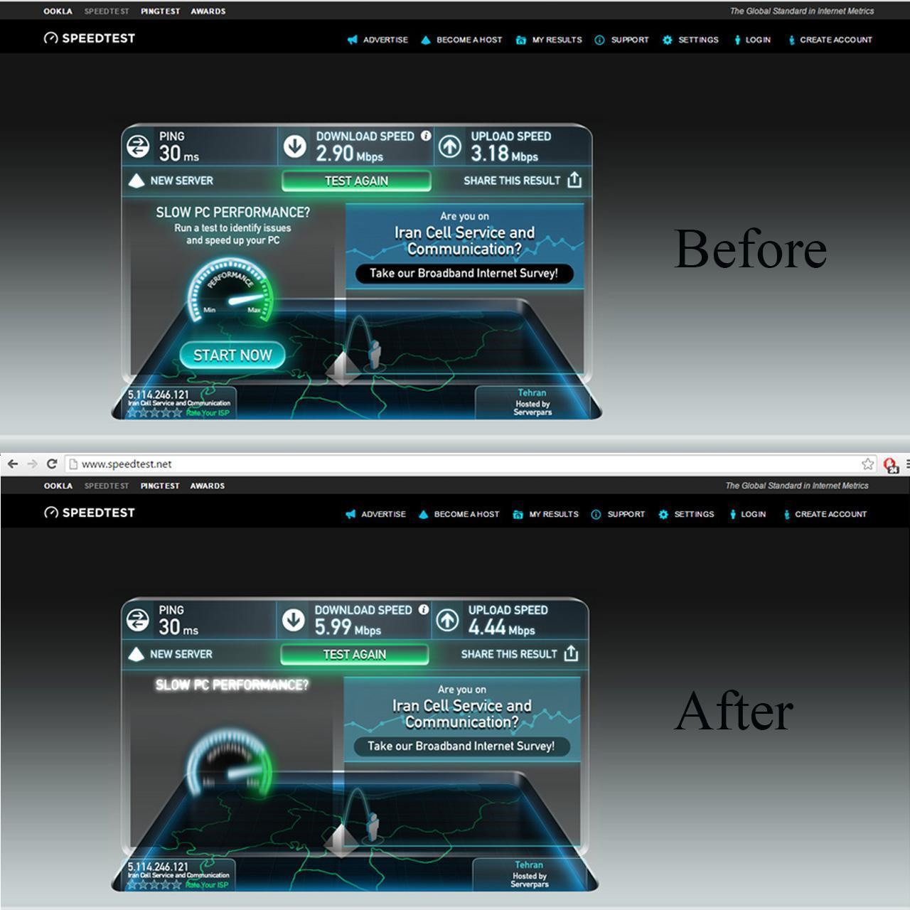 آنتن تقویتی رومیزی 35DB مودم های همراه 4G LTE