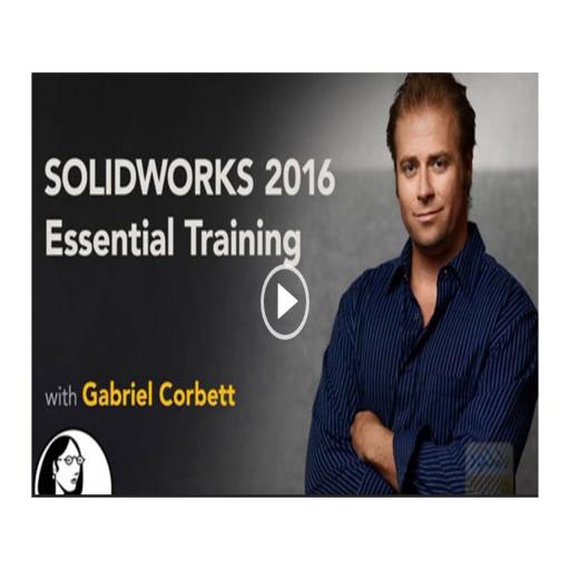 آموزش نرم افزار SolidWorks 2016 و آزمون CSW لوح گسترش