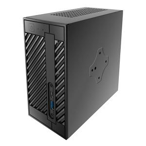 مینی کامپیوتر ویندوزی برند ASRock مدل DeskMini110
