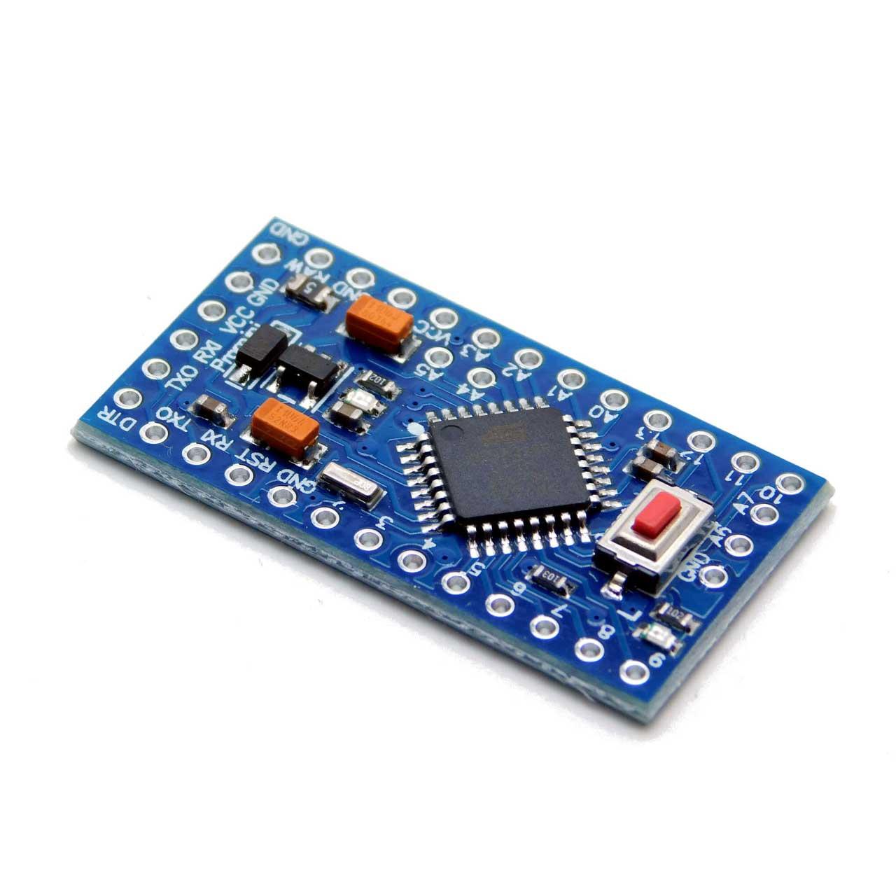 برد Arduino Pro Mini