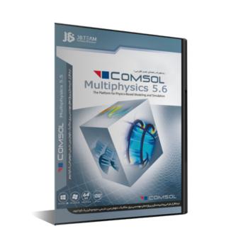 نرم افزار مهندسی Comsol Multiphysics 5.6