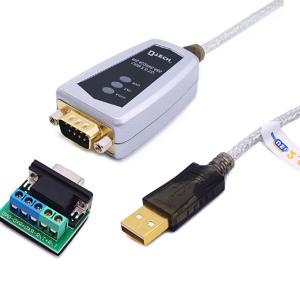 تبدیل USB به RS422 / RS485 برند DTECH