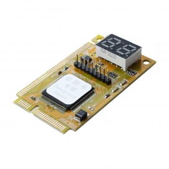 دیباگر حرفه ای لپ تاپ مدل Debug Card Expert