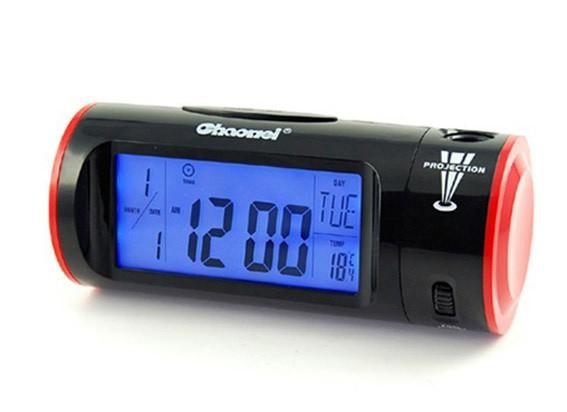 ساعت رومیزی دیجیتال برند Chaowei مدل CW8097
