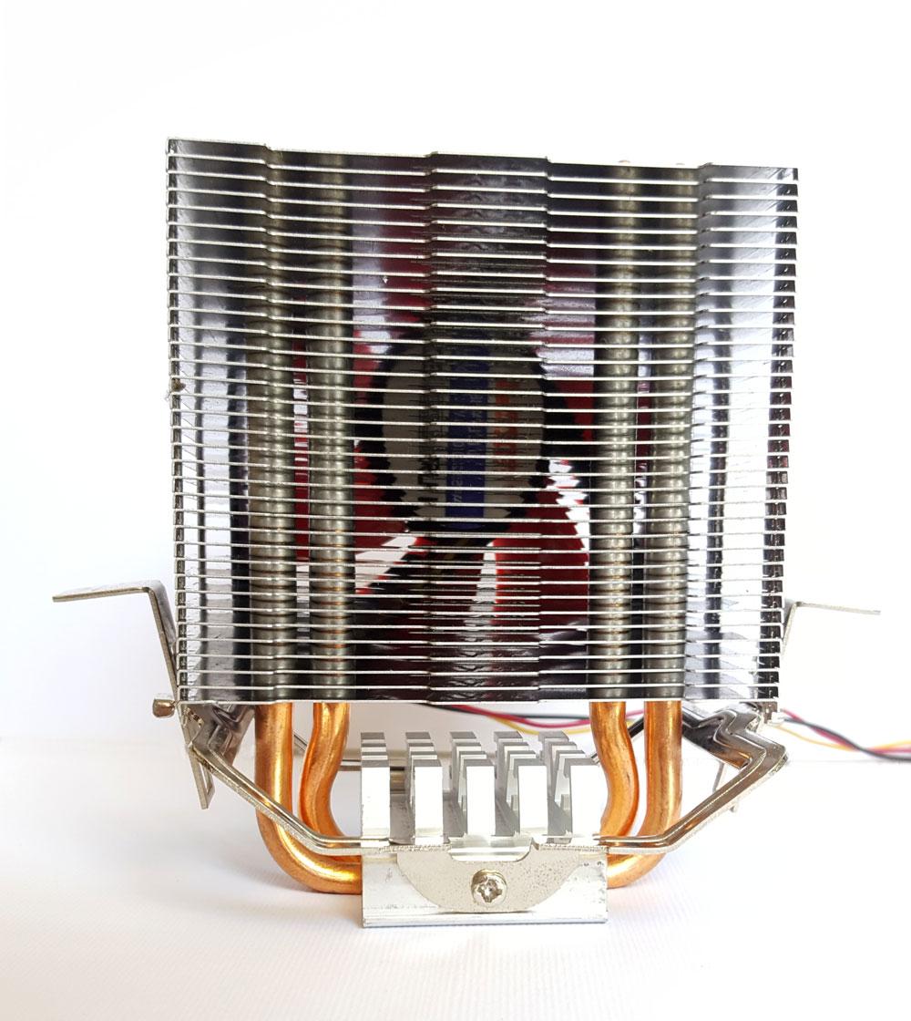 خنک کننده بادی AVE