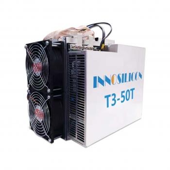 دستگاه ماینر Innosilicon T3 50Th-s آکبند