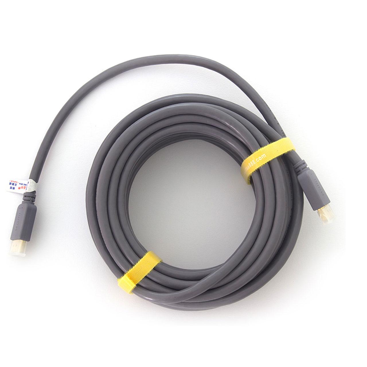 کابل HDMI ضخیم برند JH