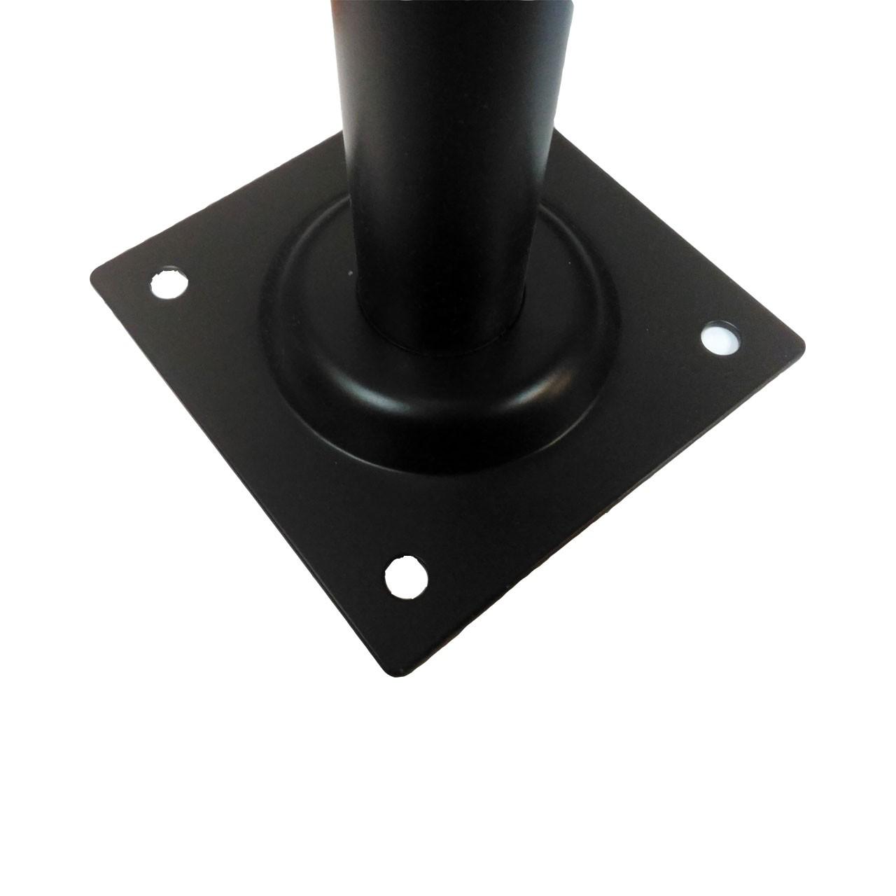پایه سقفی متحرک مانیتورهای 14 تا 37 اینچ مدل CP213