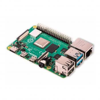 برد رزبری پای Raspberry PI 4