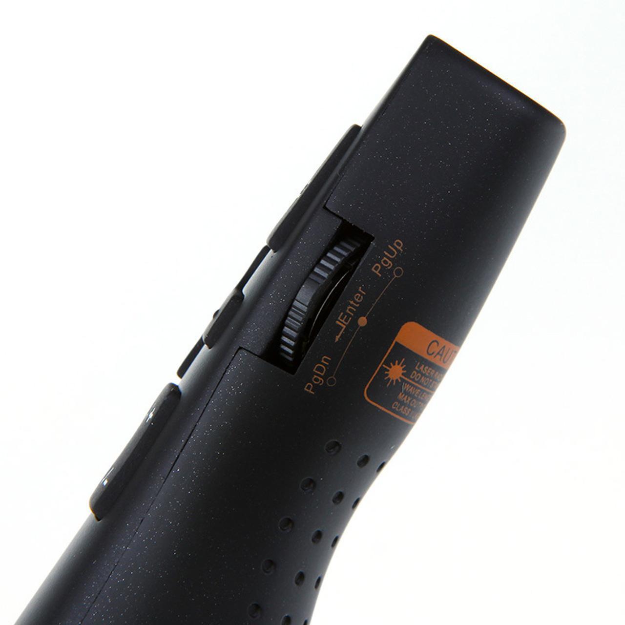 پرزنتر و AIR MOUSE برند Rii مدل R900