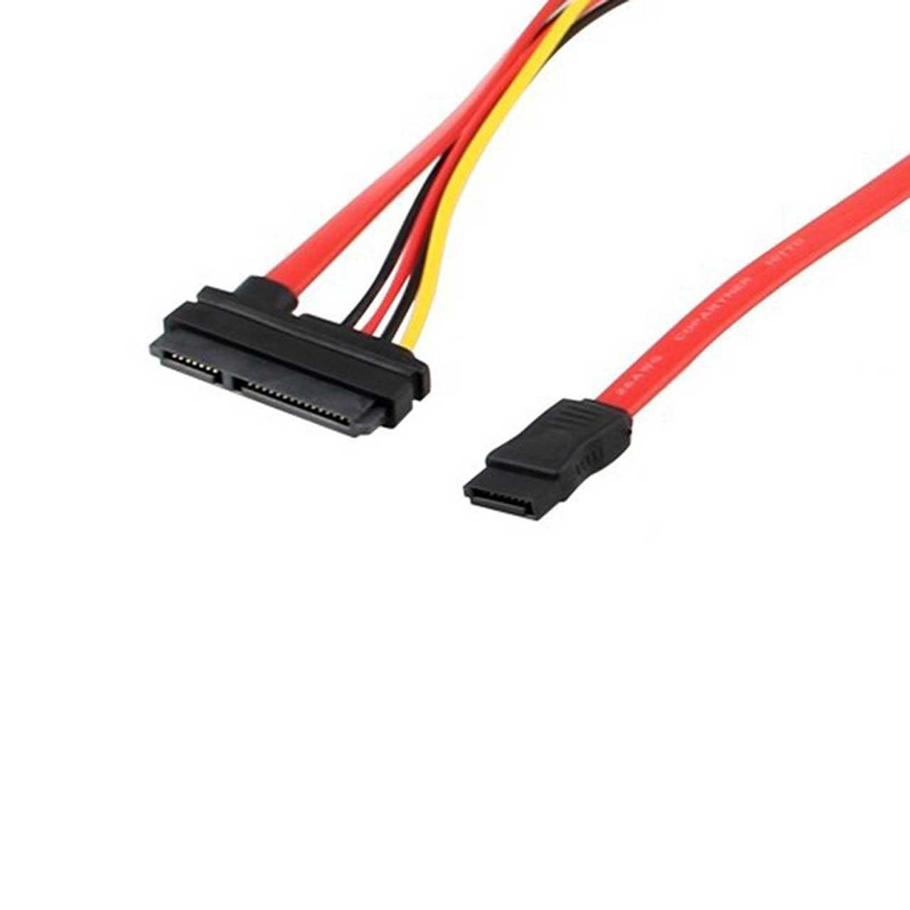 کابل اتصال هارد ساتا Comax