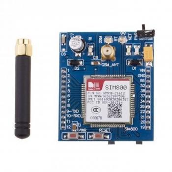 برد راه انداز GSM SIM800