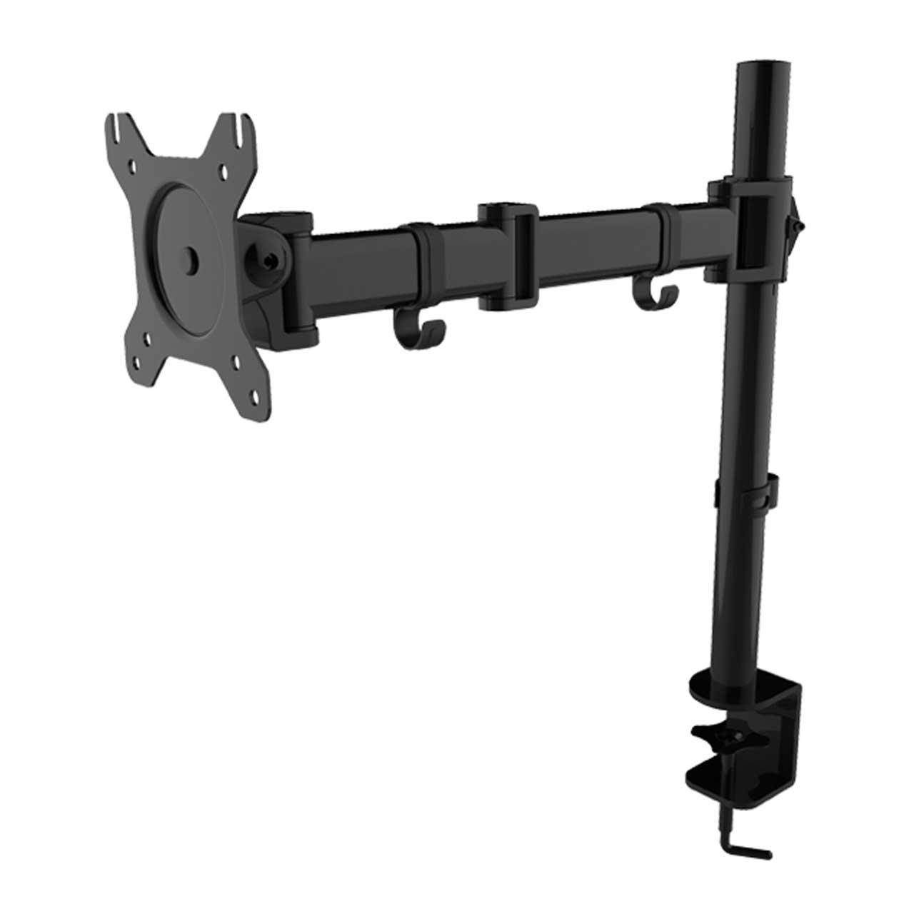 پایه رومیزی متحرک مانیتور مدل VM-D28