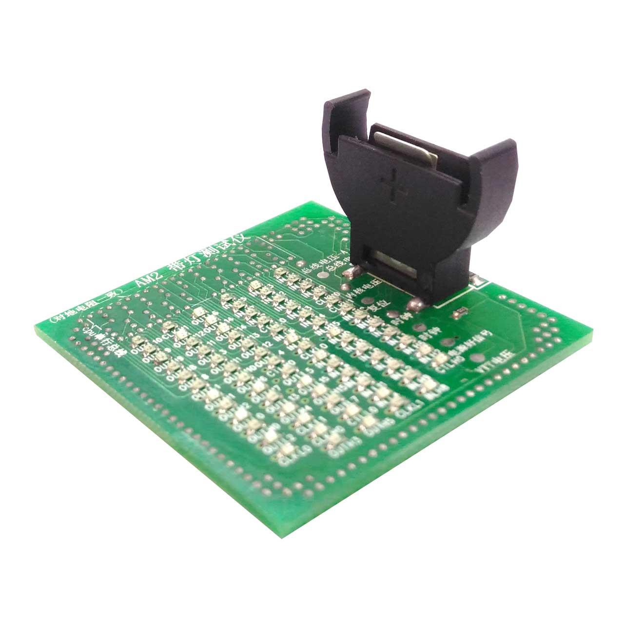 تستر اسلت CPU LGA AM2