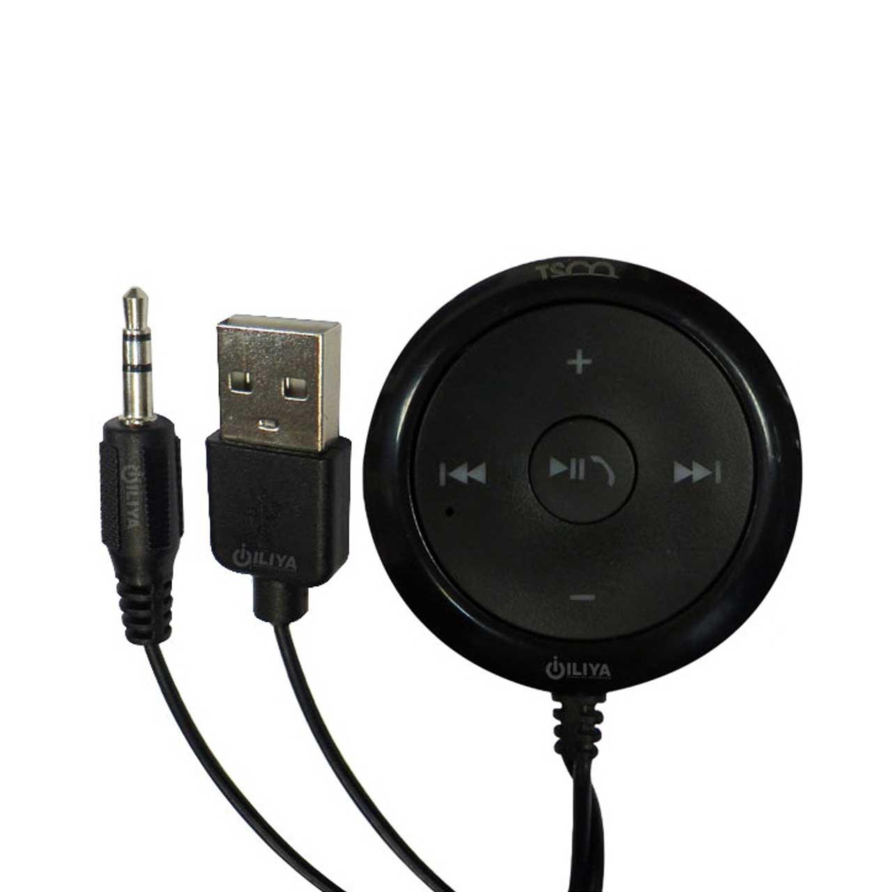 گیرنده بلوتوثی صدا TSCO مدل BT 102