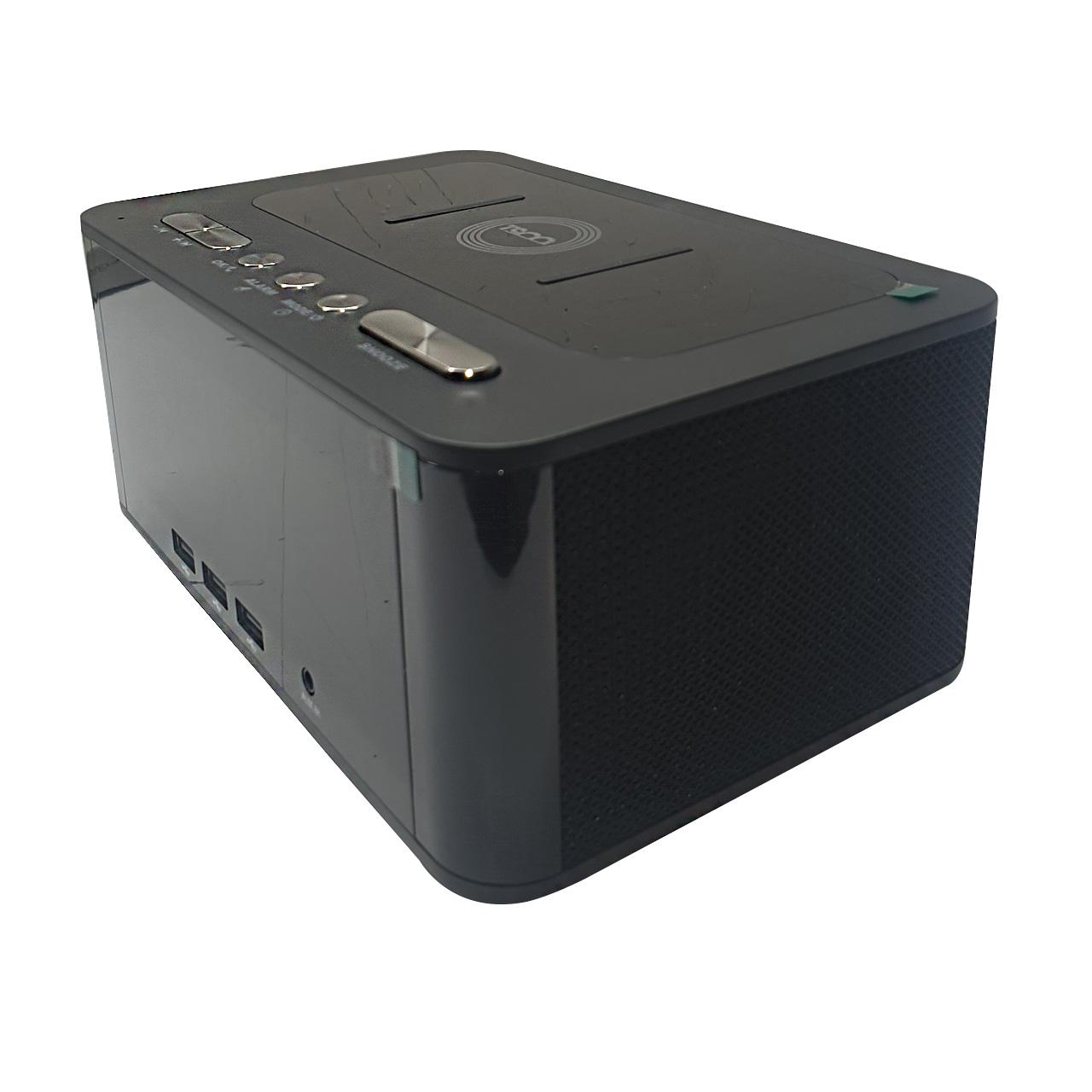 اسپیکر دسکتاپ برند TSCO مدل TS 2350
