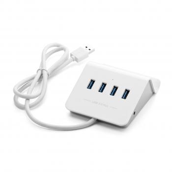 هاب 4 پورت USB 3.0 برند Ugreen مدل CR109