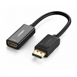 تبدیل Display Port به HDMI برند Ugreen مدل MM137
