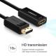 تبدیل Display Port به HDMI Ugreen مدل MM137
