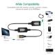 کابل تقویت USB2.0 برند Ugreen مدل US121